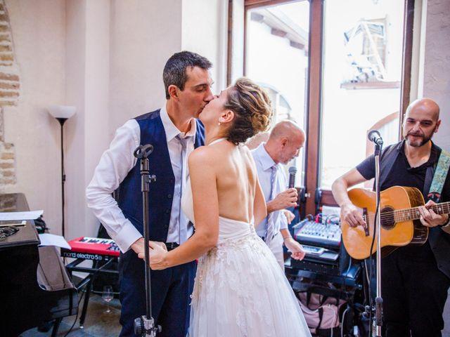 Il matrimonio di Roberto e Chiara a L'Aquila, L'Aquila 39