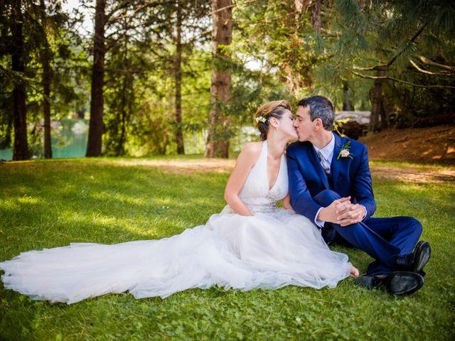 Il matrimonio di Roberto e Chiara a L'Aquila, L'Aquila 42