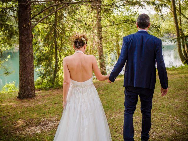 Il matrimonio di Roberto e Chiara a L'Aquila, L'Aquila 1