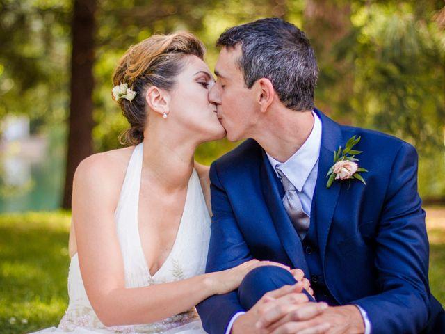 Il matrimonio di Roberto e Chiara a L'Aquila, L'Aquila 43