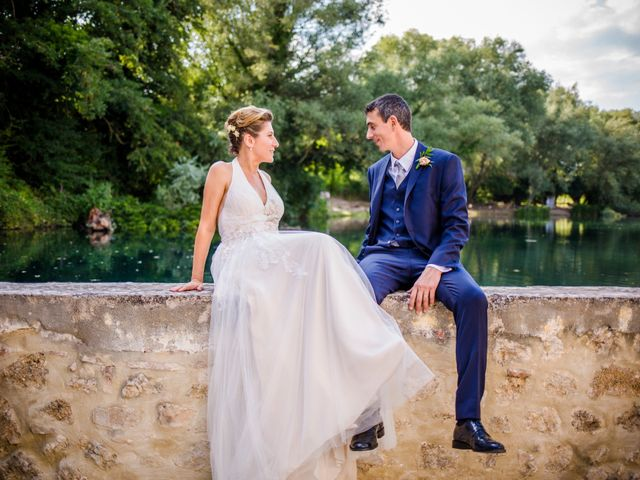 Il matrimonio di Roberto e Chiara a L'Aquila, L'Aquila 46
