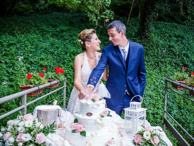 Il matrimonio di Roberto e Chiara a L'Aquila, L'Aquila 47