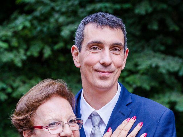 Il matrimonio di Roberto e Chiara a L'Aquila, L'Aquila 48