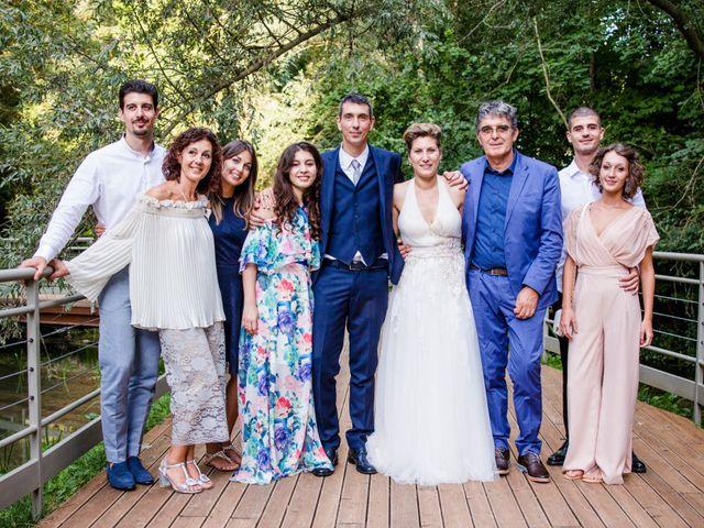 Il matrimonio di Roberto e Chiara a L'Aquila, L'Aquila 49