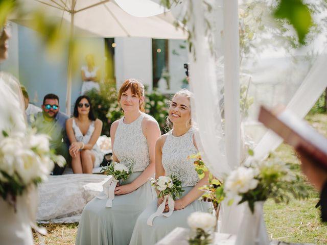 Il matrimonio di Fabrizio e Hannah a Chieti, Chieti 21