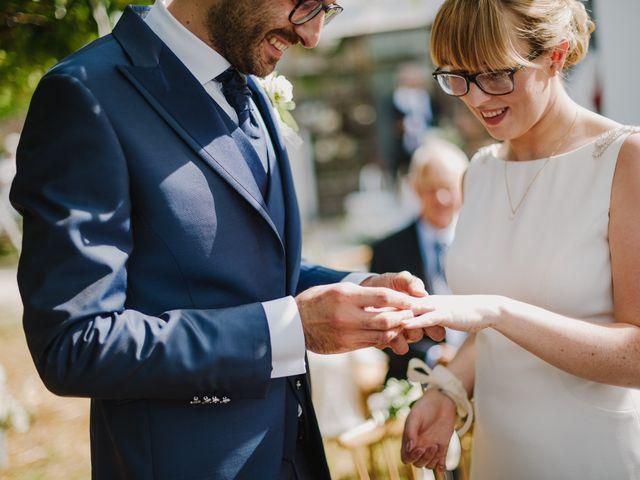 Il matrimonio di Fabrizio e Hannah a Chieti, Chieti 23