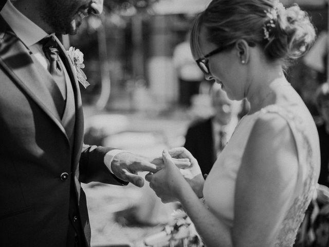 Il matrimonio di Fabrizio e Hannah a Chieti, Chieti 24