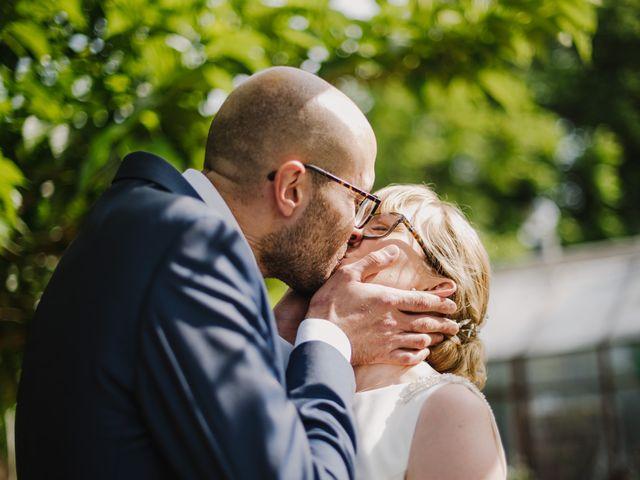 Il matrimonio di Fabrizio e Hannah a Chieti, Chieti 25