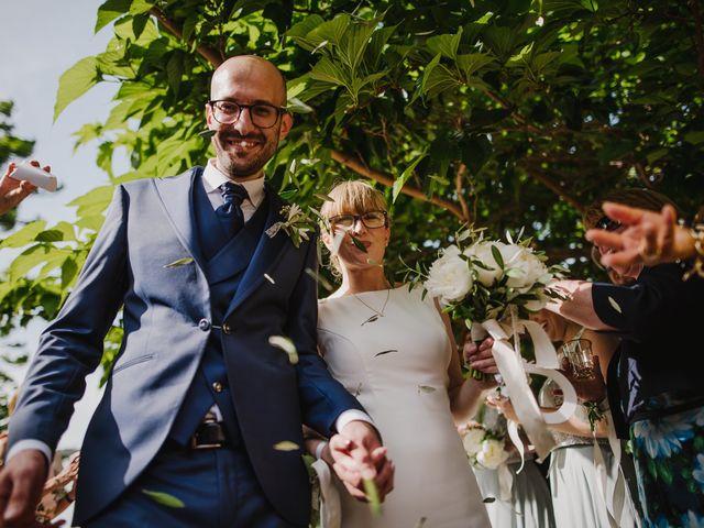 Il matrimonio di Fabrizio e Hannah a Chieti, Chieti 26