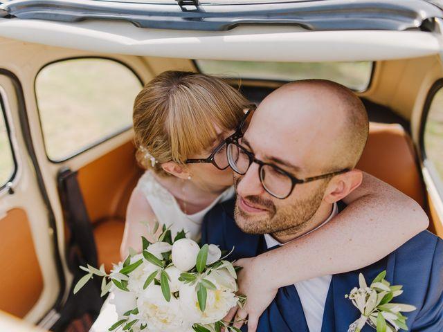 Il matrimonio di Fabrizio e Hannah a Chieti, Chieti 27