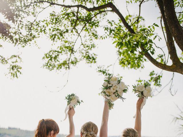 Il matrimonio di Fabrizio e Hannah a Chieti, Chieti 39