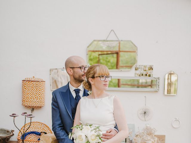 Il matrimonio di Fabrizio e Hannah a Chieti, Chieti 41