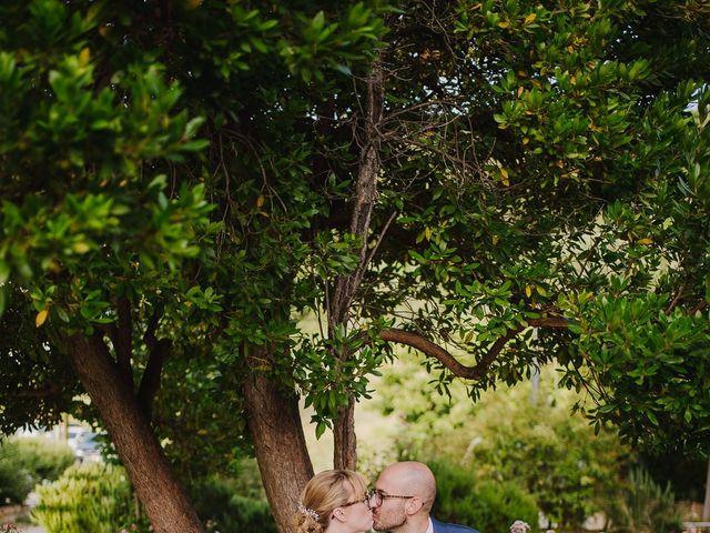 Il matrimonio di Fabrizio e Hannah a Chieti, Chieti 43