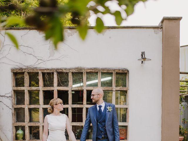 Il matrimonio di Fabrizio e Hannah a Chieti, Chieti 44