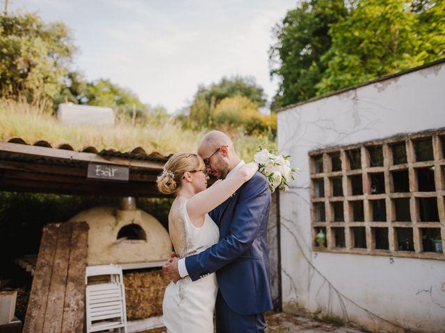 Il matrimonio di Fabrizio e Hannah a Chieti, Chieti 45