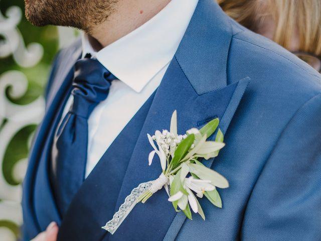 Il matrimonio di Fabrizio e Hannah a Chieti, Chieti 46