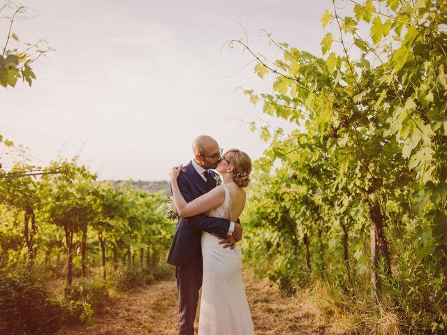 Il matrimonio di Fabrizio e Hannah a Chieti, Chieti 47