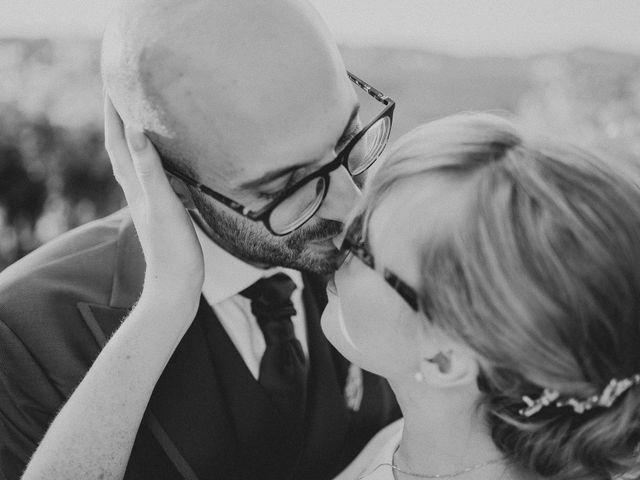 Il matrimonio di Fabrizio e Hannah a Chieti, Chieti 48