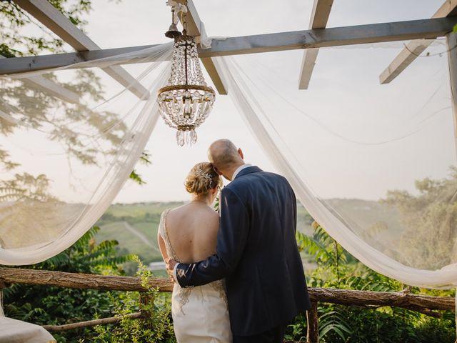 Il matrimonio di Fabrizio e Hannah a Chieti, Chieti 50