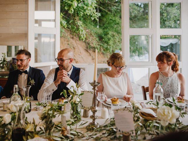Il matrimonio di Fabrizio e Hannah a Chieti, Chieti 51