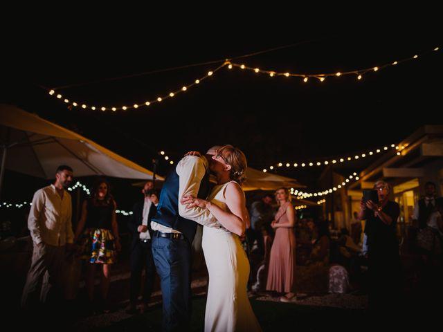 Il matrimonio di Fabrizio e Hannah a Chieti, Chieti 55