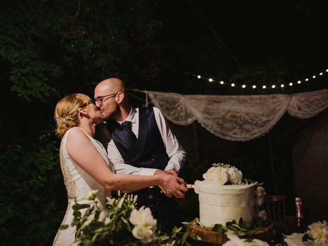 Il matrimonio di Fabrizio e Hannah a Chieti, Chieti 57
