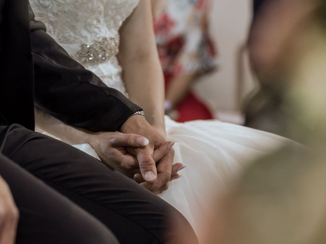 Il matrimonio di Angelo e Chiara a Taormina, Messina 6