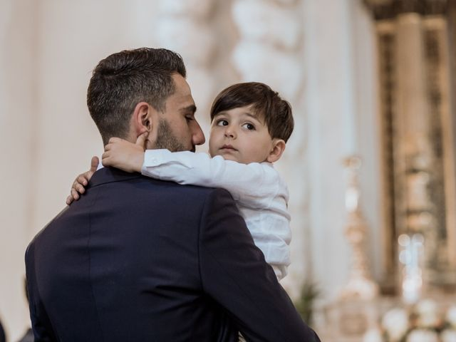 Il matrimonio di Angelo e Chiara a Taormina, Messina 8