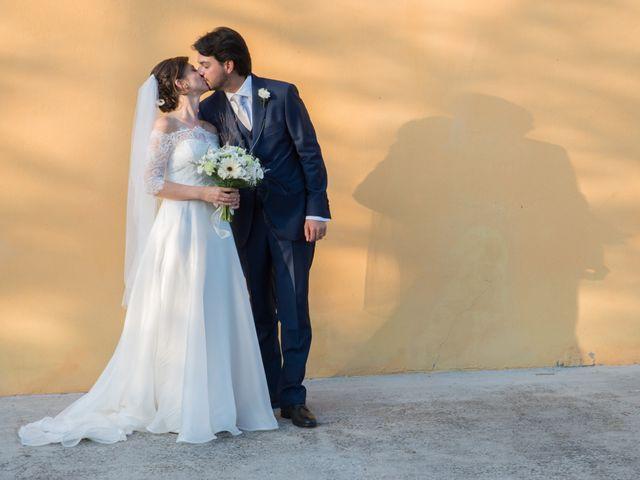 Le nozze di Maddalena e Tommaso