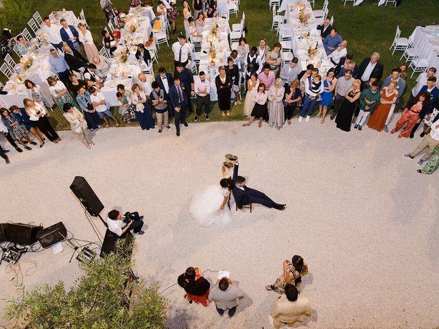 Il matrimonio di Mattia e Chiara a Montefano, Macerata 28