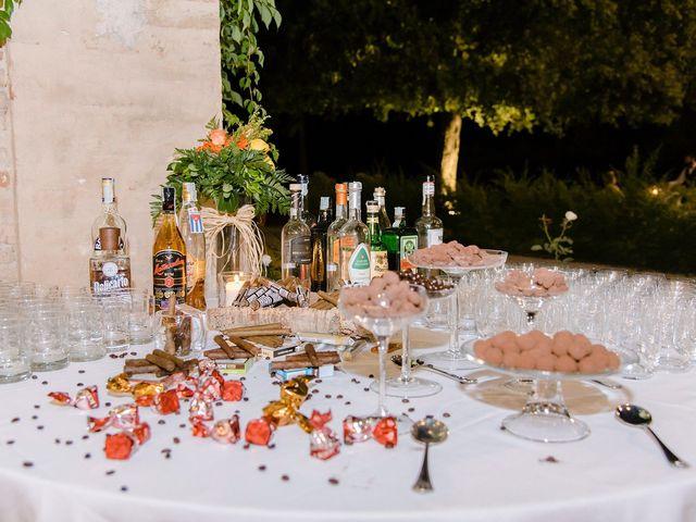 Il matrimonio di Mattia e Chiara a Montefano, Macerata 30
