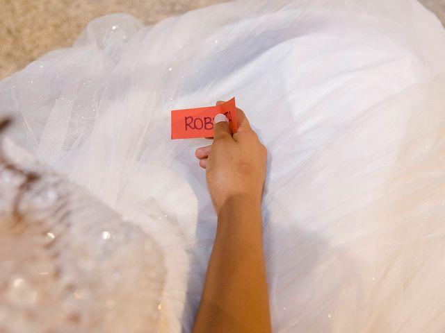 Il matrimonio di Mattia e Chiara a Montefano, Macerata 35