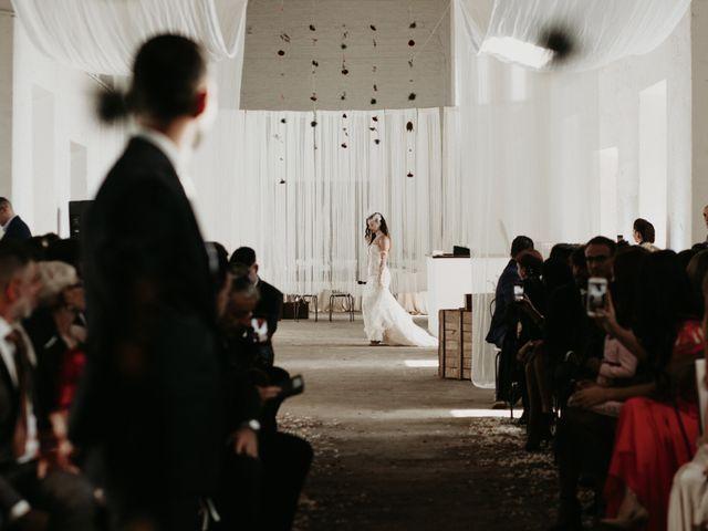 Il matrimonio di Jacopo e Serena a Monte Compatri, Roma 20