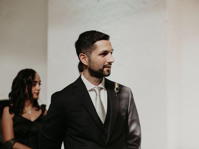 Il matrimonio di Jacopo e Serena a Monte Compatri, Roma 21