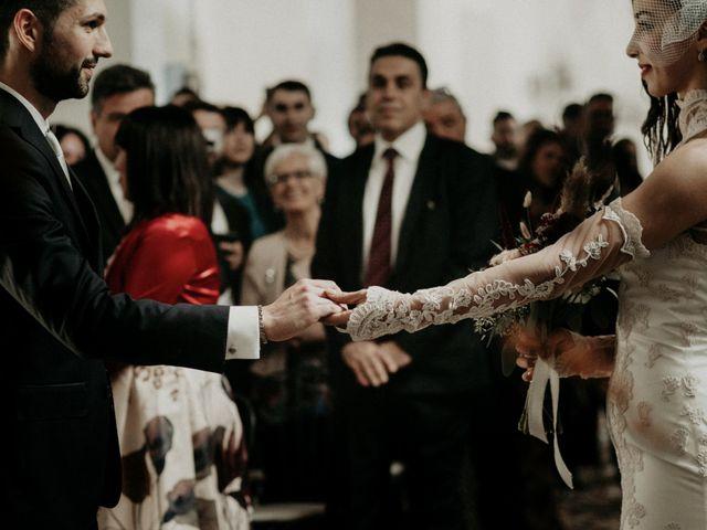 Il matrimonio di Jacopo e Serena a Monte Compatri, Roma 22