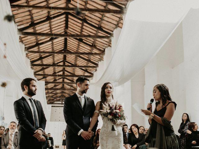 Il matrimonio di Jacopo e Serena a Monte Compatri, Roma 23