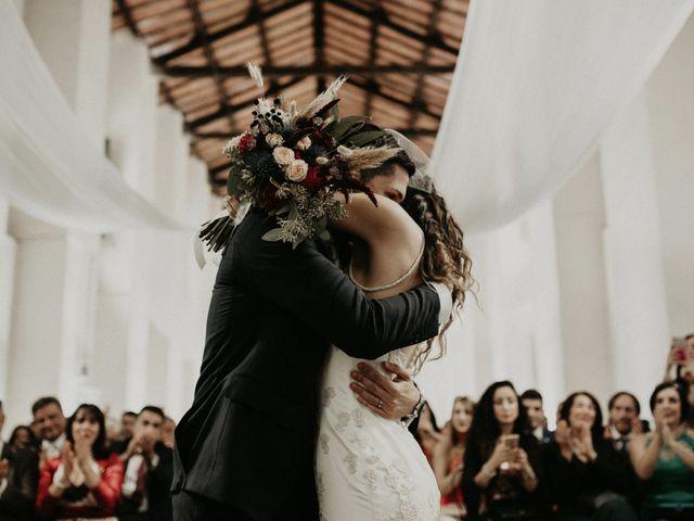 Il matrimonio di Jacopo e Serena a Monte Compatri, Roma 26