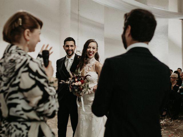 Il matrimonio di Jacopo e Serena a Monte Compatri, Roma 29