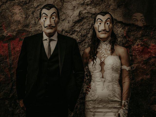 Le nozze di Serena e Jacopo