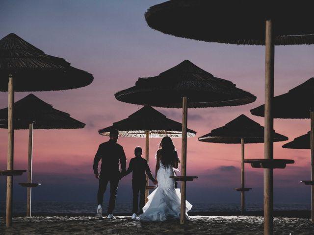 Il matrimonio di Marco e Selvaggia a Fiumicino, Roma 6
