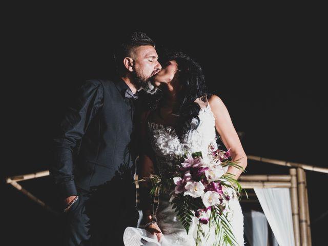 Il matrimonio di Marco e Selvaggia a Fiumicino, Roma 11