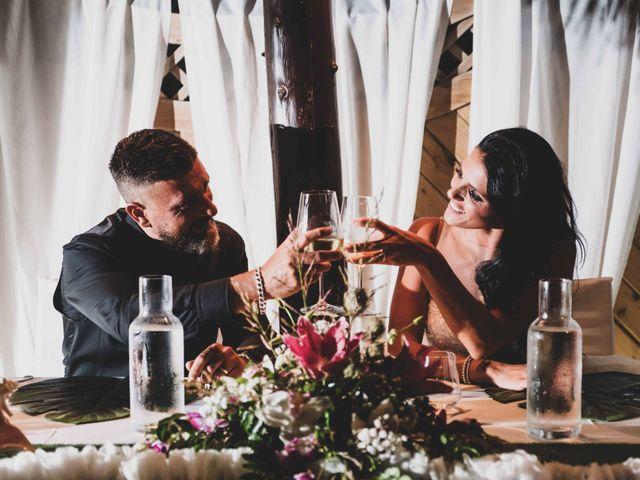 Il matrimonio di Marco e Selvaggia a Fiumicino, Roma 15