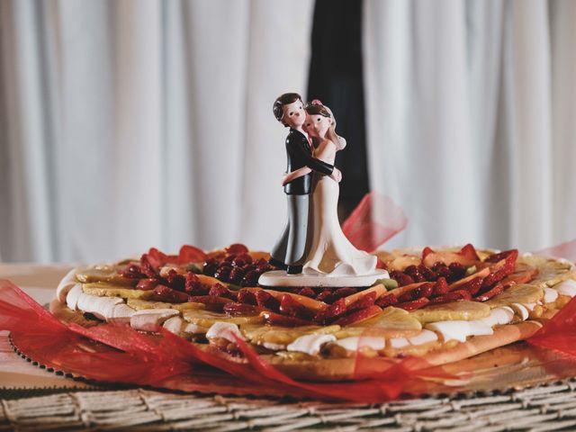 Il matrimonio di Marco e Selvaggia a Fiumicino, Roma 20