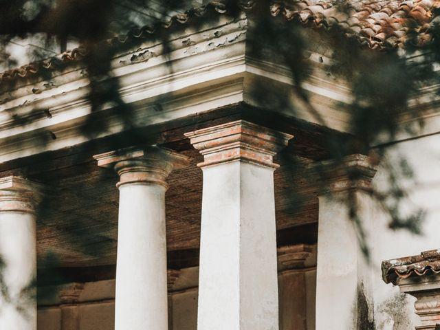 Il matrimonio di Davide e Aurora a Vigonovo, Venezia 5
