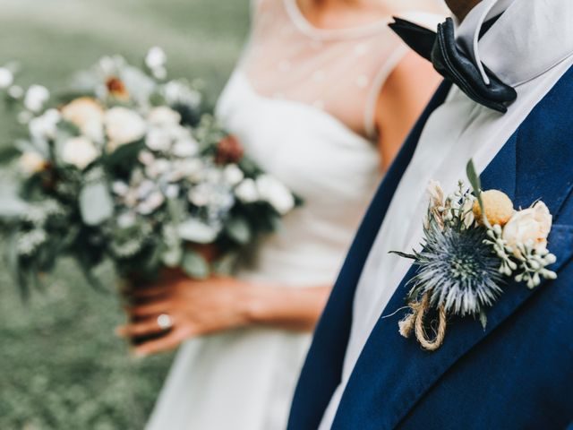 Il matrimonio di Davide e Aurora a Vigonovo, Venezia 6