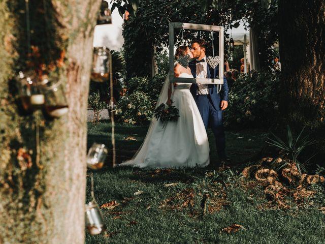 Il matrimonio di Davide e Aurora a Vigonovo, Venezia 8