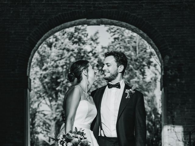 Il matrimonio di Davide e Aurora a Vigonovo, Venezia 10