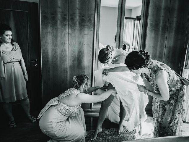Il matrimonio di Davide e Aurora a Vigonovo, Venezia 20