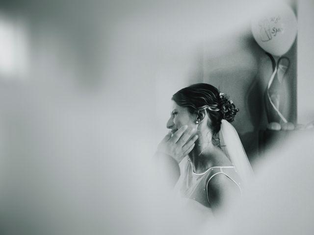 Il matrimonio di Davide e Aurora a Vigonovo, Venezia 23
