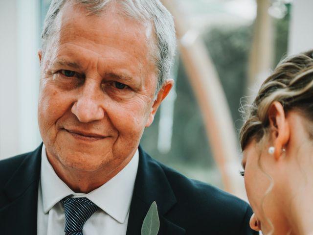 Il matrimonio di Davide e Aurora a Vigonovo, Venezia 24